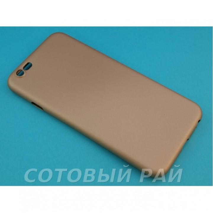 Крышка Apple iPhone 6 / 6s Brauffen A17 (Леопард)