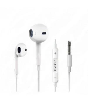 Наушники внутриканальные Earldom ET-E18 с микрофоном
