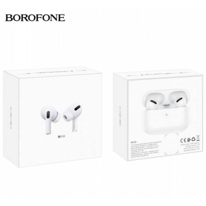 Беспроводные наушники Airpops Borofone BE36 Original Series