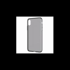 Крышка Samsung A015f (A01) Силиконовая Paik Thin (Черная)