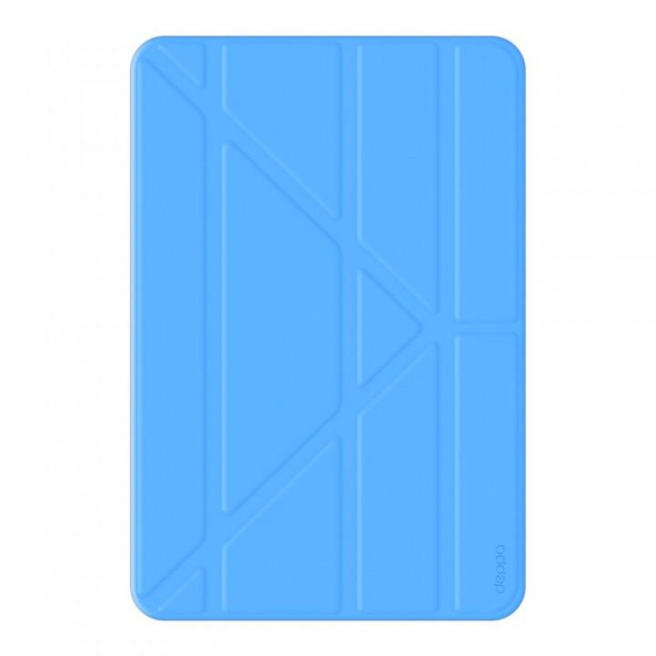 """Чехол-книжка iPad Mini4 (7,9) Deppa Wallet Onzo (ГолуБой)"""""""