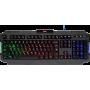 Клавиатура проводная Defender GK-010DL Legion с подсветкой