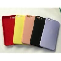 Крышка Xiaomi Poco X3 / Poco X3 Pro Paik Soft Touch