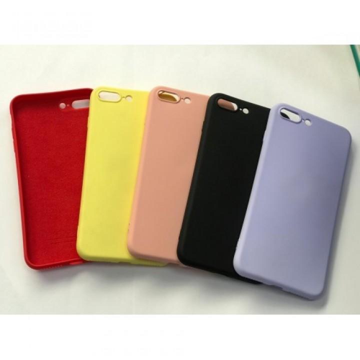 Крышка Huawei Honor 9A Paik Soft Touch