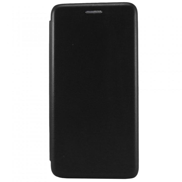 Чехол-книжка Samsung M21 (M215f) Just Elegant (Черный)
