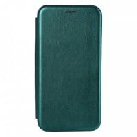 Чехол-книжка Xiaomi RedMi 9T / Poco M3 Just Elegant (Зеленый)