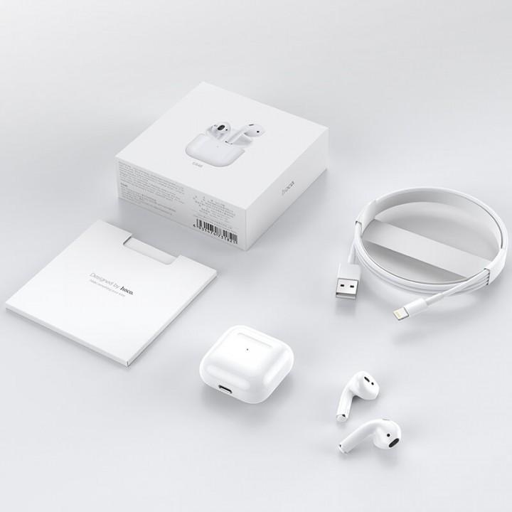 Беспроводные наушники Airpops Hoco ES46 TWS Cool Pro Wireless Headset