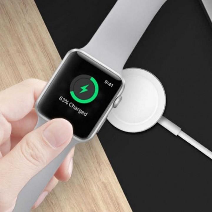 Беспроводная зарядка для Apple Watch Paik (1м)