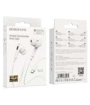 Гарнитура BoroFone BM30 Pro