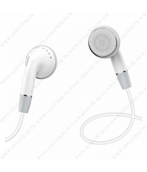 Наушники внутриканальные Earldom ET-E27 с микрофоном