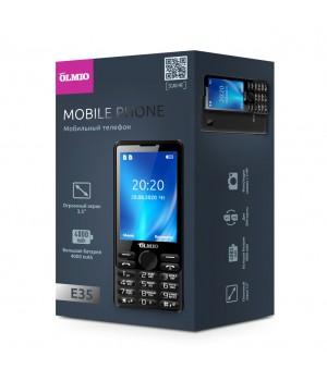 МоБильный телефон Olmio E35