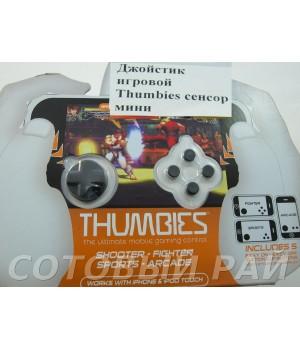 Джойстик игровой Thumbies сенсор мини
