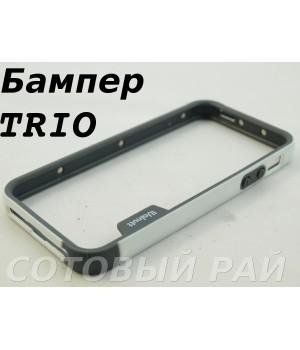 Бампер iPhone 5/5S Trio