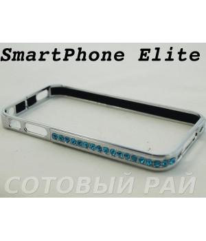 Бампер Apple iPhone 4 / 4s (SmartPhone Elite)