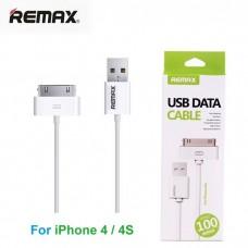 КаБель Apple 30 Pin Remax Fast Charging (RC-007i4)