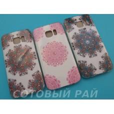 Крышка Samsung G930f (Galaxy S7) Beckberg Copy