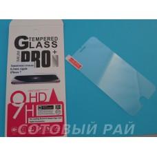 Защитное стекло Apple iPhone 7  EcoPack