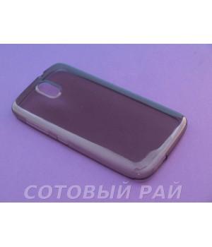 Крышка HTC Desire 526/526G+ Just Slim (Серая)