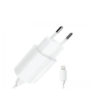 Сетевое Зарядное Устройство Partner iPhone 5 (1A)