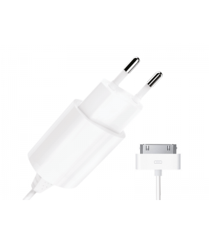 Сетевое Зарядное Устройство Partner iPhone 4 (1A)