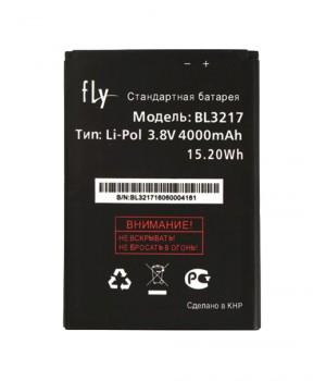 Аккумулятор Fly BL3217 IQ4502 Era Energy 1 Quad (4000mAh) Partner