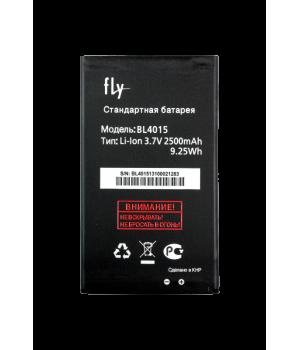 Аккумулятор Fly BL4015 IQ440 Energie (2500mAh) Partner