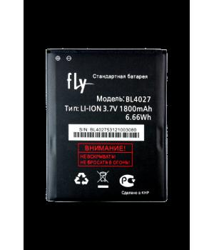 Аккумулятор Fly BL4027 IQ4410 Phoenix 2 (1800mAh) Partner