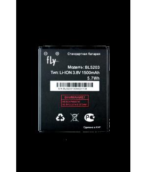 Аккумулятор Fly BL5203 / BL4247 IQ442 Quad Miracle 2 (1500mAh) Partner