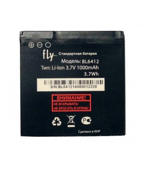 Аккумулятор Fly BL6412 IQ434 Era Nano 5 (1000mAh) Partner