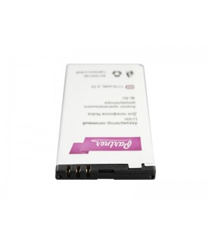 Аккумулятор Nokia BL-4U 3120c , 5530 , 8800 Arte (1100mAh) Partner