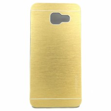 Крышка Samsung A510f (A5-2016) Motomo (Золотая)