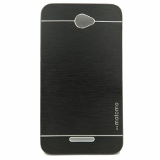 Крышка Samsung G570f (J5 Prime) Motomo (Черная)