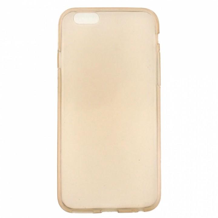 Крышка Samsung G570f (J5 Prime) Силикон (Белая)
