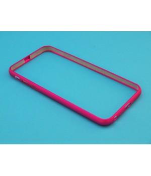 Бампер Apple iPhone 6 / 6s Fashion Case металлический
