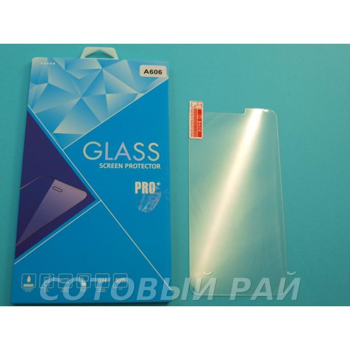 Защитное стекло Lenovo A606