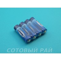 Батарейки Camelion Plus Alkaline пальчиковые AA (1 штука) Целлофан