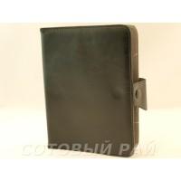 Сумка для Планшета 8 дюймов (КраБы с магнитной застежкой) Черная