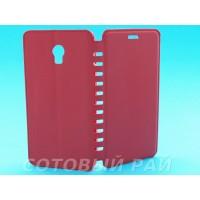 Чехол-книжка Lenovo Vibe P1 COMK Бок (Красный)