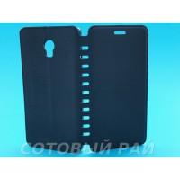 Чехол-книжка Lenovo Vibe P1 COMK Бок (Черный)