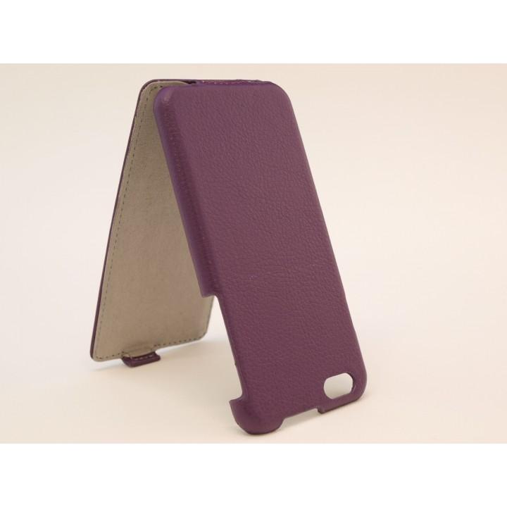 Чехол-книжка Apple IPhone 6 AIS (Фиолетовый)