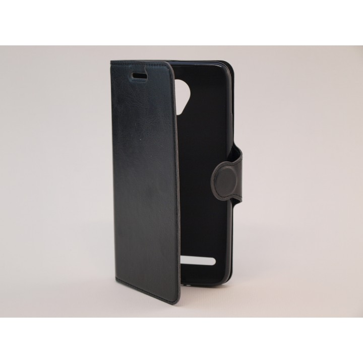 Чехол-книжка Lenovo Vibe C2 (K10A40) Book Type (Черный)