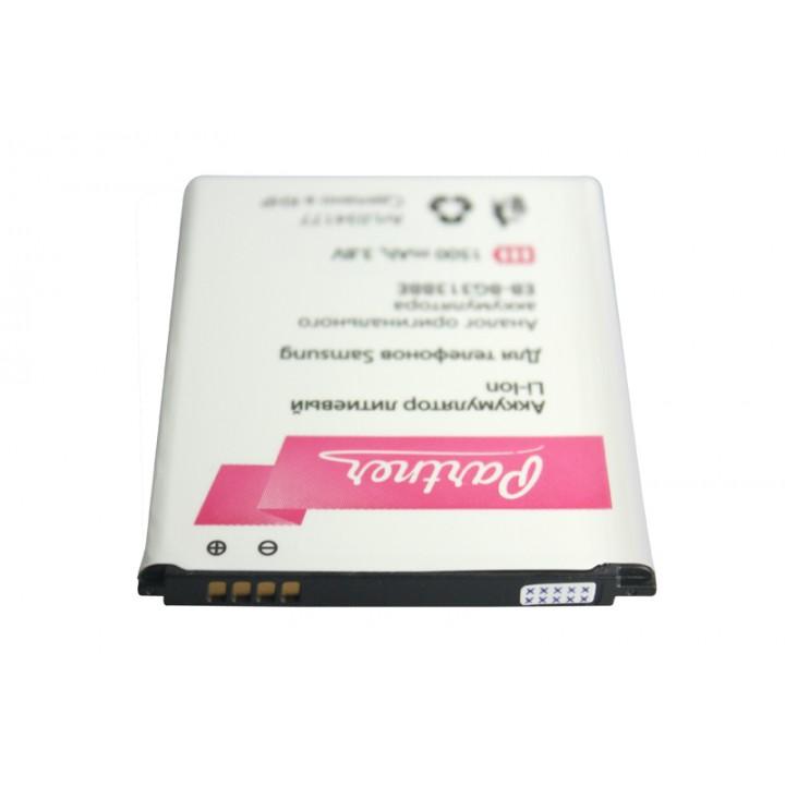 Аккумулятор Samsung EB-B130BE / EB-BG313BBE G313h/J105 (1500mAh) Partner