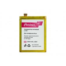 Аккумулятор Asus C11P1424 Zenfone 2 5,5 ZE550ML (3000 mAh) Partner