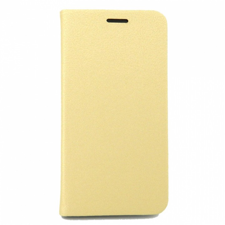 Чехол-книжка Xiaomi RedMi Note3 / Note2 Pro / Note 3 Pro Lago (Золотая)