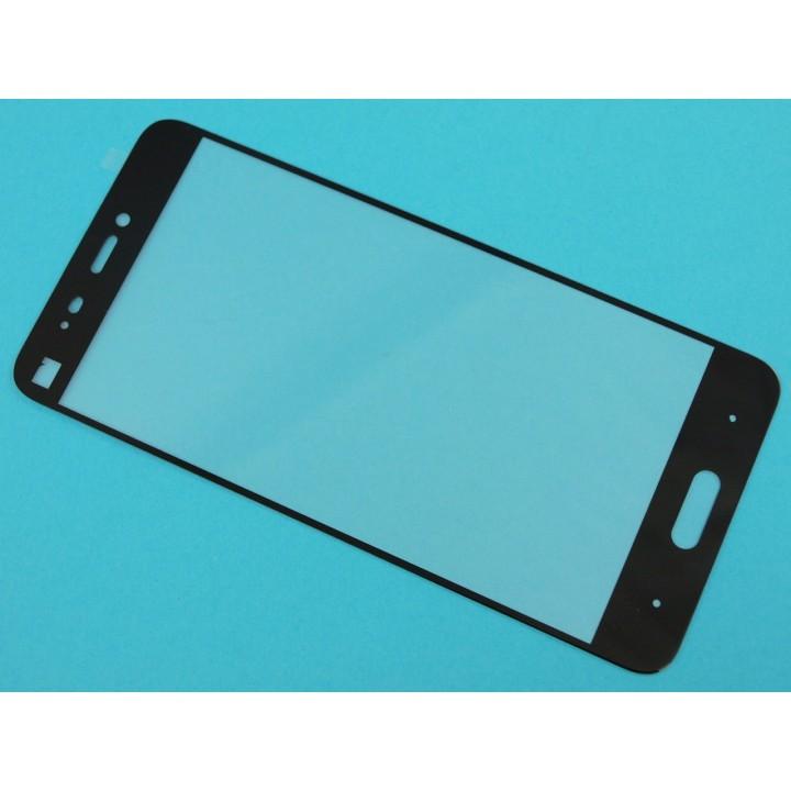 Защитное стекло Xiaomi MI 5 / MI 5 Pro Полный экран (Черное)