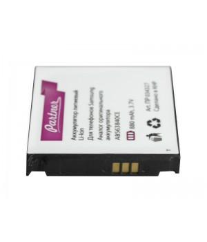 Аккумулятор Samsung AB563840CE / AB553840CE F700 (880mAh) Partner