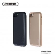 Крышка  с втроенным АкБ Apple iPhone 7 / 8 Remax Energy Jacket (2400 mAh)