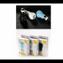 АвтомоБильное Зарядное Устройство с 2 USB (2,4A) Remax Flinc (RCC207)