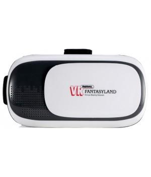 Очки виртуальной реальности Remax VR Fantasy Land Glass (RT-V01)