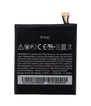 Аккумулятор HTC BJ40100 One S (1700mAh) MasterMobile